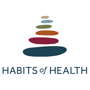 Habits of Health Square logo